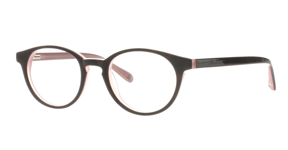 London Retro Fitzrovia in Dark Tortoiseshell