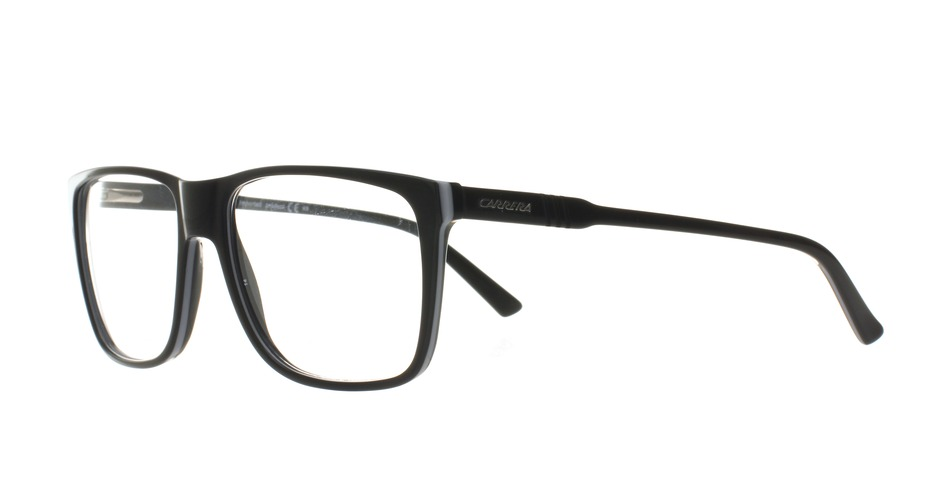 Carrera ca6158 Black and Grey