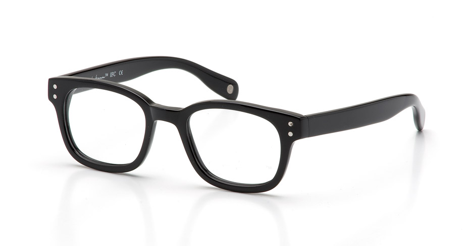 martin Scorsese Bafta | Geek Chic Trend | Black Glasses at Glasses ...