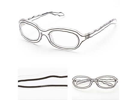 Japanese Designs: Glasses and Frames | The Blog