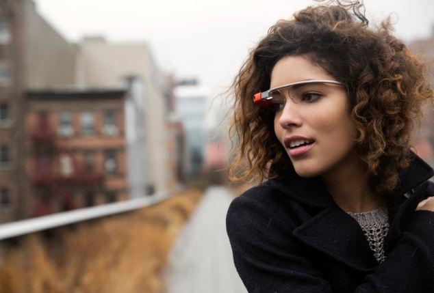 Google long awaited 'Smart-Glasses' design available THIS year for just $1500
