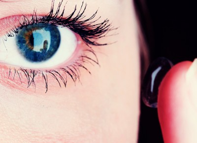Contact Lenses That Give You Sight Like Superman? Seeing is Believing!