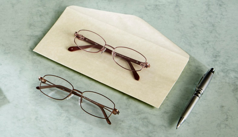 5 reasons why two pairs of glasses are better than one