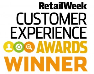 Retail Week Customer Experience Awards