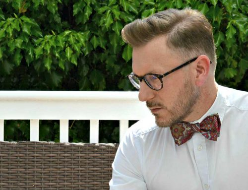 As Seen On… That Dapper Chap